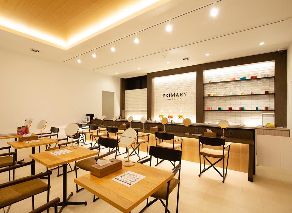 BEAUTY STUDIO PRIMARY